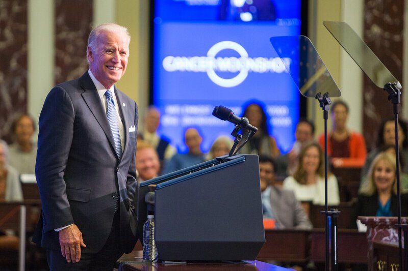 Joe Biden's election and foreclosures